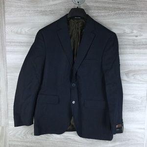 Louis Raphael Slim Fit Suit Blazer